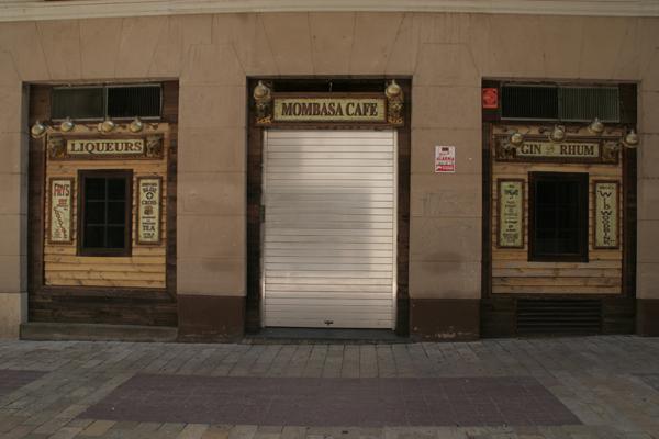 Locales Comerciales: persianas