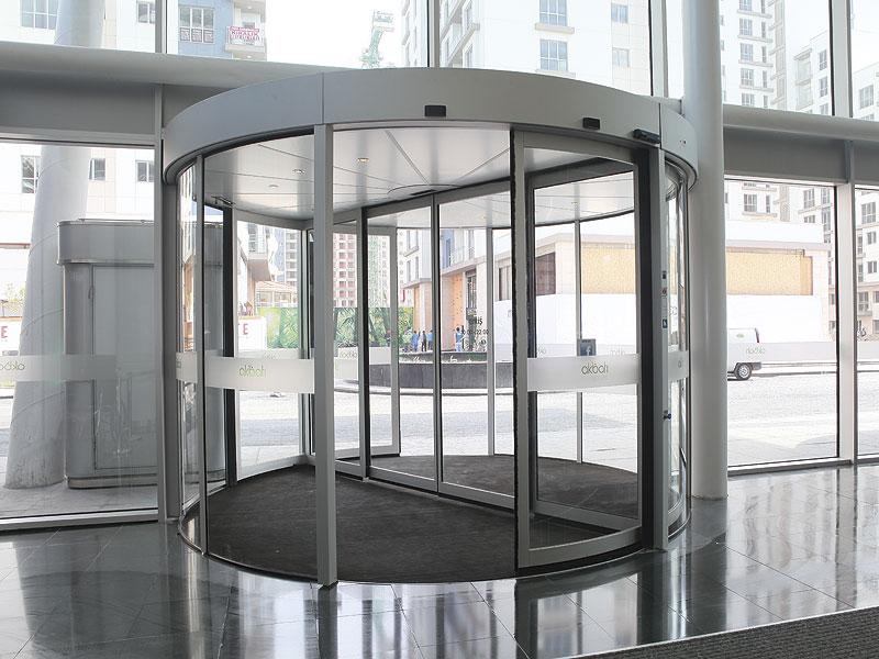 Giratorias for Puerta giratoria