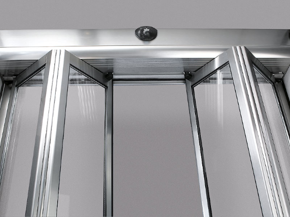 puerta automática Ferpal